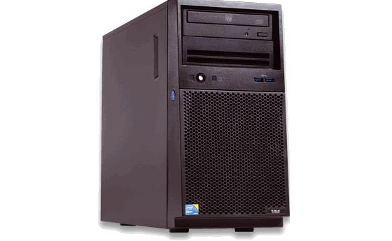 Server IBM X3100 M5 E3 -1220v3