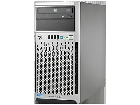 HP ProLiant ML310e Gen8 v2 E3-1220v3 (712329-371)