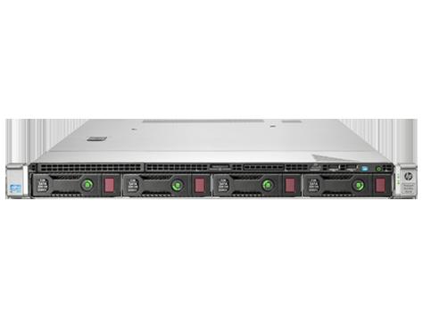 HP ProLiant DL320e Gen8 E3-1240v2 3.4GHz (675422 -371)