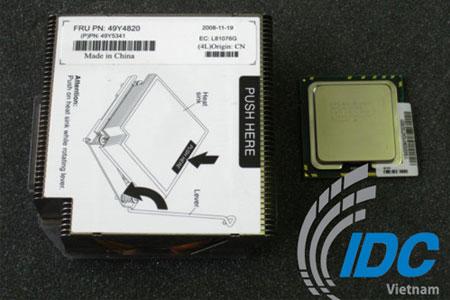 69Y086|Intel Xeon Processor E5507 4C 2.26 GHz 4 MB Cache 80