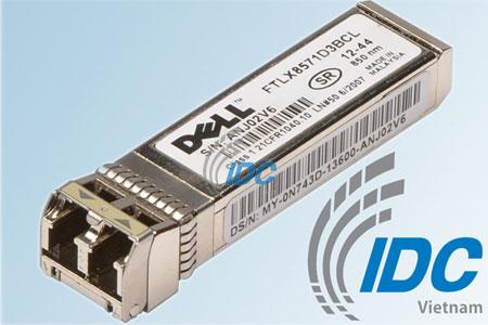 0N743D| SFP+ SR 10GB Module