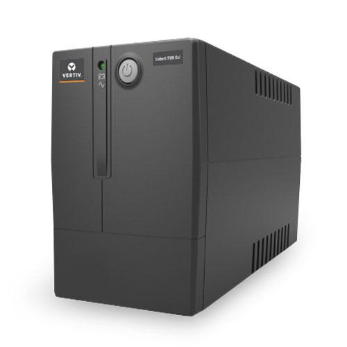 UPS Emerson/Vertiv PSA600H-UX 600VA Chính Hãng