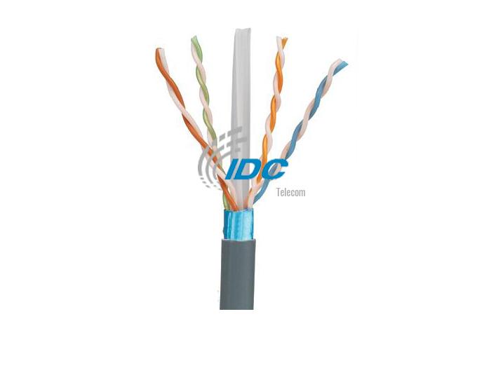 CAT6 4p 23 AWG rg45 kết nối UTP/ftp/sftp