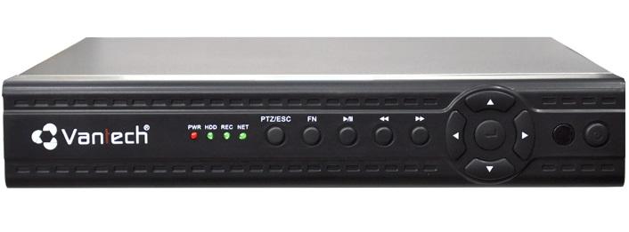 Đầu ghi hình 4 kênh VANTECH VT-4800S