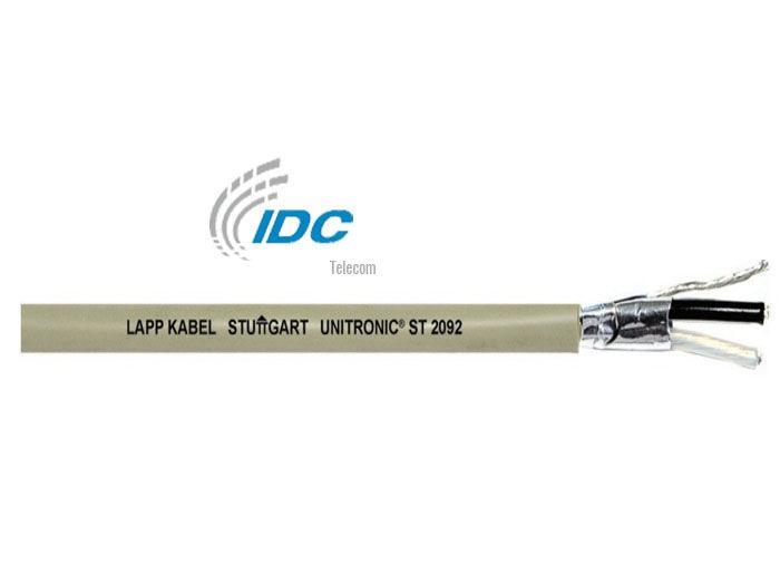 Cáp điều khiển Lapp Kabel 3803971 – Lapp Kabel Unitronic 2x2x18AWG